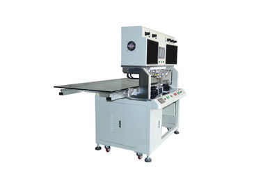 China 60 Inch Pulse Heat Cof TV Panel LCD Bonding Machine High Precision Robust Design  supplier