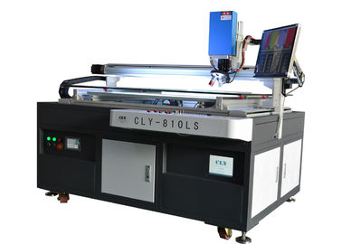 China CLY-810LS LCD LED TV Panel Laser Screen Repair Machine , LCD Screen Repair Machine Laser supplier