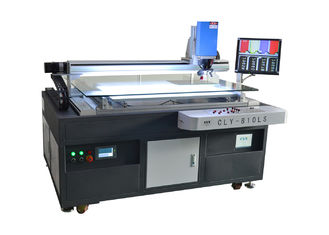 China LED TV Panel LCD Laser Repair Machine 220V 1200kg 1064/532 Nm Double Wavelength supplier