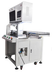 China Pulse Hot Press Tab Cof Bonding Machine 0.3~0.4 MPa For Repairing LCD TV Screen supplier