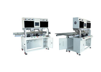 China TV Screen Tab Cof Bonding Machine Excellent Thermal Stability Chemical Resistance supplier