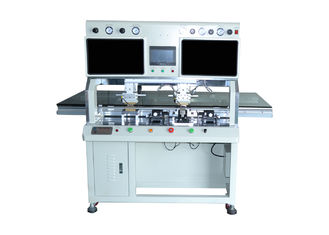 China 618SH High Precision LCD Flex Cable Repair Machine , ACF Bonding Equipment supplier