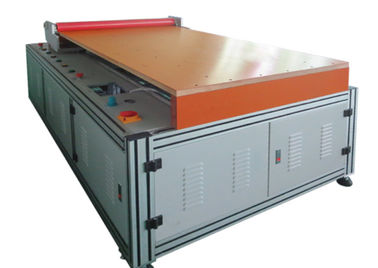China High Precision LCD Laminating Machine Three Phase Asynchronous Motor supplier