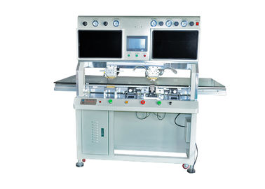 China Thermal Tab Cof Bonding Machine Touch Screen Button Operation Fast Bonding Time distributor