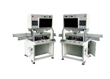 China High Precision LED TV Cof Repair Machine Large Load Platform Easy Operation factory