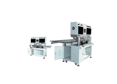 China 616dh AC220 V Automatic Tab Cof Bonding Machine For Big Size LCD Screen Rework factory