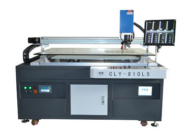 China Laser LCD LED TV Panel Repair Machine , Display Repair Machine Horizontal Line CLY-810LS factory