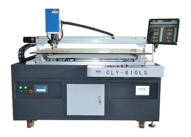 China 1mW 220V Laser LCD Panel Repair Machine , Display Repair Machine Laser factory