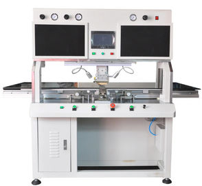 China LCD LED TV Automatic Wire Bonding Machine High Efficiency Fast Bonding Time factory