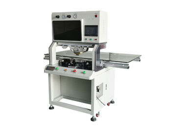 China Industrial Tab Cof LED LCD Bonding Machine For Big Size LCD Screen Rework factory
