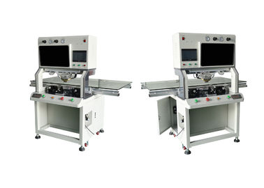 China TFT Tab Cof Cog Line Led Bonding Machine TV Repair Tools Excellent Bonding  Rate factory