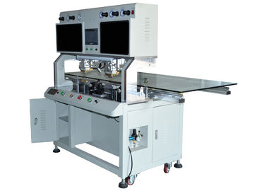 China Pulse Heating Acf Cof LCD Screen Repair Machine 618SH For LED LCD TV Flex Cable Repair factory