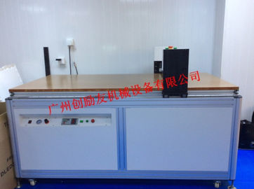 China AC220v 50~60HZ LCD Polarizer Laminator , LCD Screen Repair Machine Laminating factory