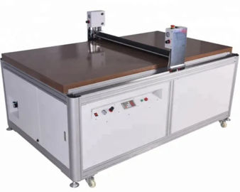 China Dust Proof LCD Laminating Machine Regulating Valve Adjustment Large Contact Area factory