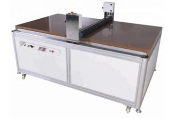 China 1.5KW LCD Polarizer Fitting Equipment , LCD Panel Repair Machine Polarizer Attachment factory